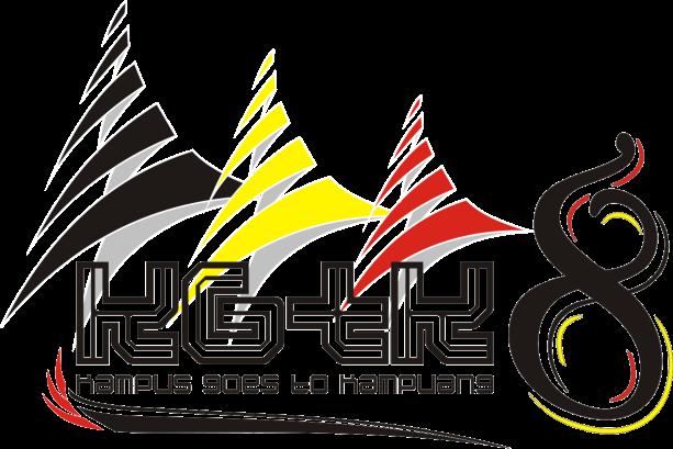Logo KGTK 8