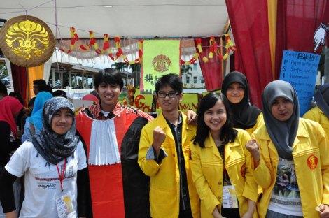 Galeri Foto: Bedah Kampus KGTK 9 (Part2)